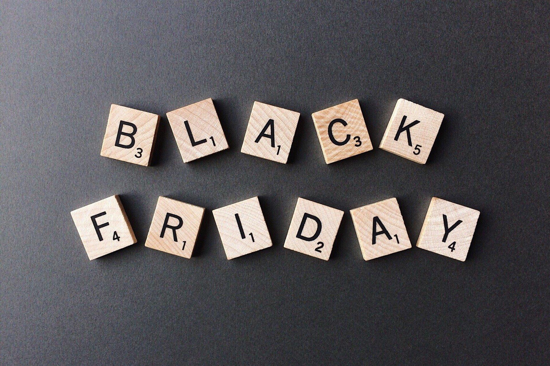 Información Black Friday