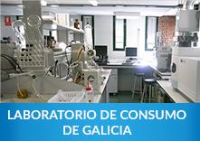 Laboratorio de Consumo de Galicia