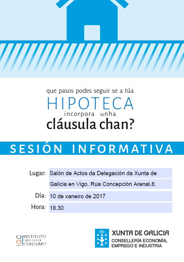 O Instituto Galego de Consumo celebrará unha nova xornada ...
