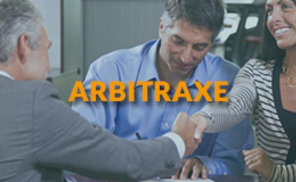 Guía da arbitraxe