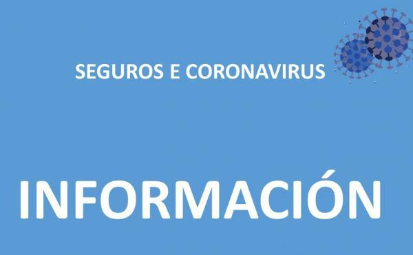 Seguros e Coronavirus