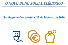 Xornada Bono Social Eléctrico