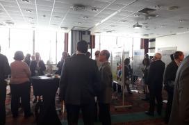 congreso internacional en Eslovenia