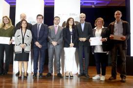 4 Entrega premios empleados públicos 2019