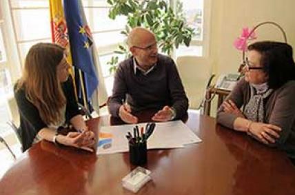 O IGC e Cogami promoven a formación en consumo responsable entre o colectivo da discapacidade