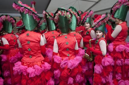 Iniciativa de la Xunta para promover carnaval seguro