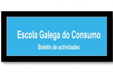 Boletín actividades EGC